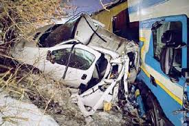 Truck accident attorney laedo